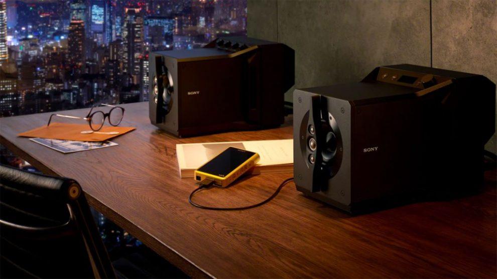 Sony SA-Z1