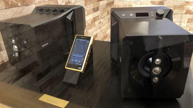 IFA 2019: Il sistema audio Sony SA-Z1 è una rivelazione