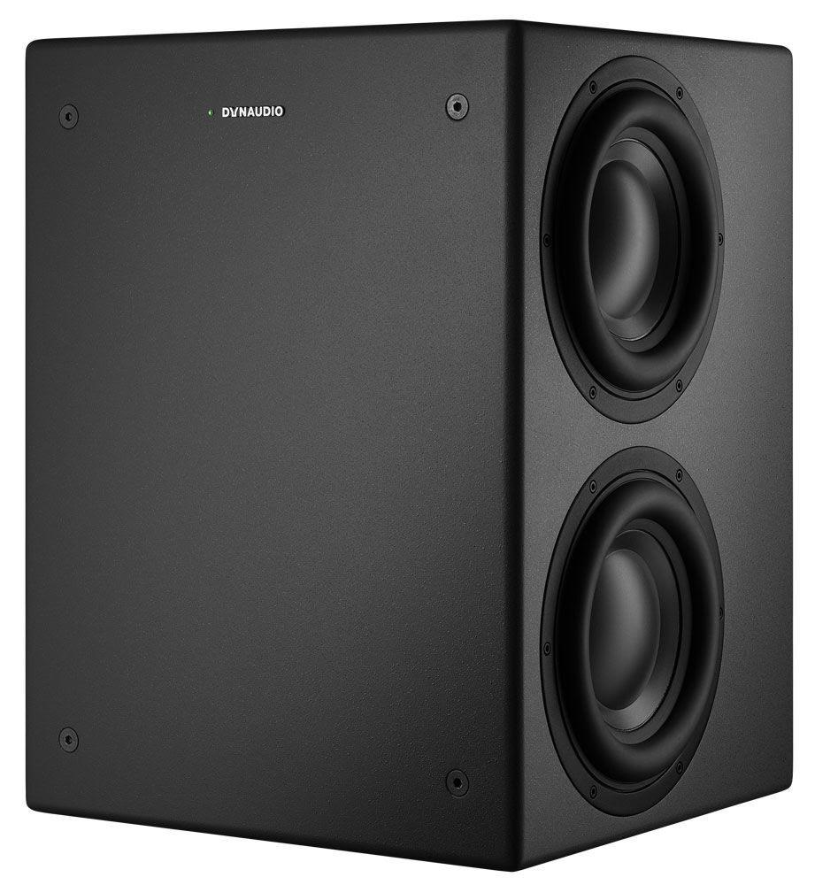 Dynaudio PRO presenta i nuovi studio monitor Core 47 e Core Sub