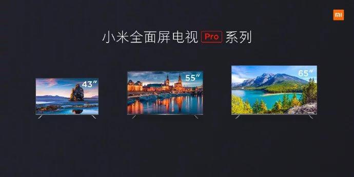 Xiaomi Mi TV: tre modelli arriveranno presto in Germania