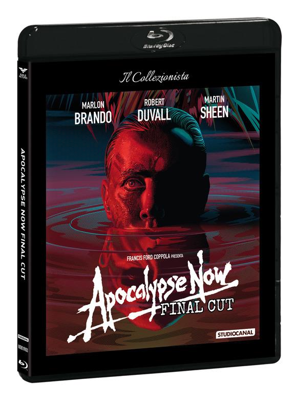 Apocalypse Now, la final cut in UHD a dicembre - UPDATE