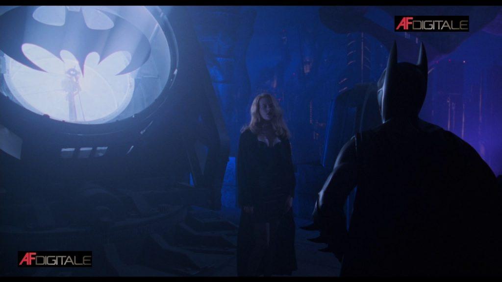 Batman Forever [UHD]