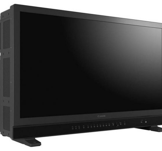 Canon DP-V3120 – Reference Monitor LCD