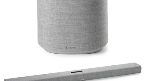 Harman Kardon – Citation Sub in prova