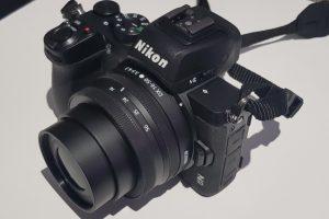 Nikon Z 50 - La prima mirrorless formato DX