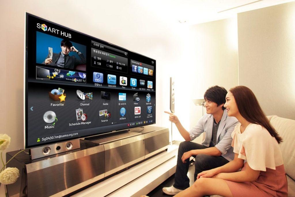 Samsung Mobile Ads: presto gli smartphone Galaxy saranno pieni di pubblicità