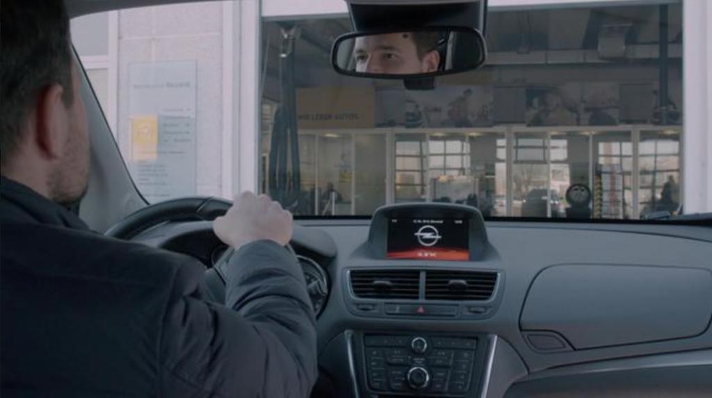myDigitalService Opel: il cliente è sempre informato