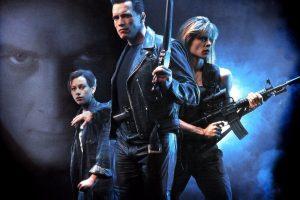 Terminator 2 – Il giorno del giudizio [UHD]