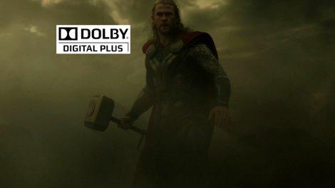 Thor – The Dark World [UHD]