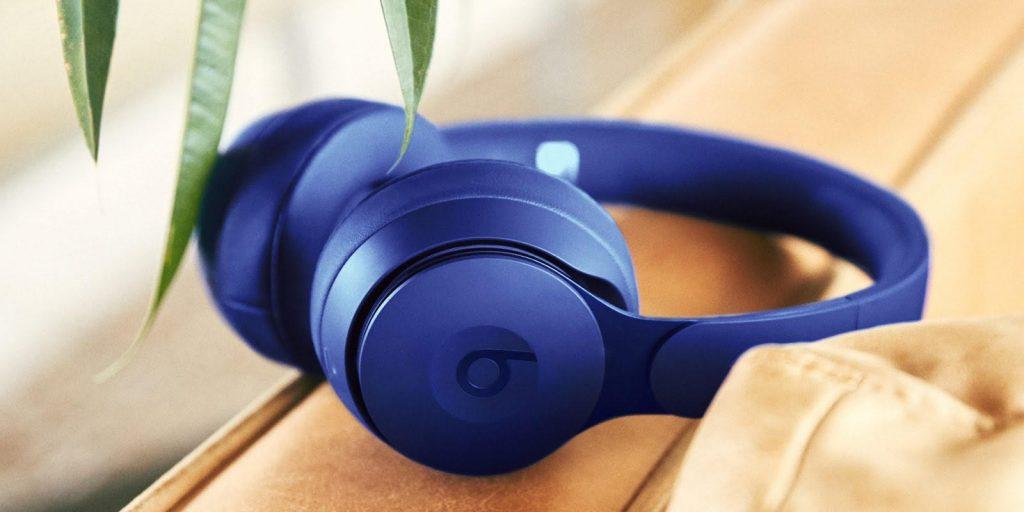 Beats Solo Pro: nuove cuffie on-ear con cancellazione del rumore attiva