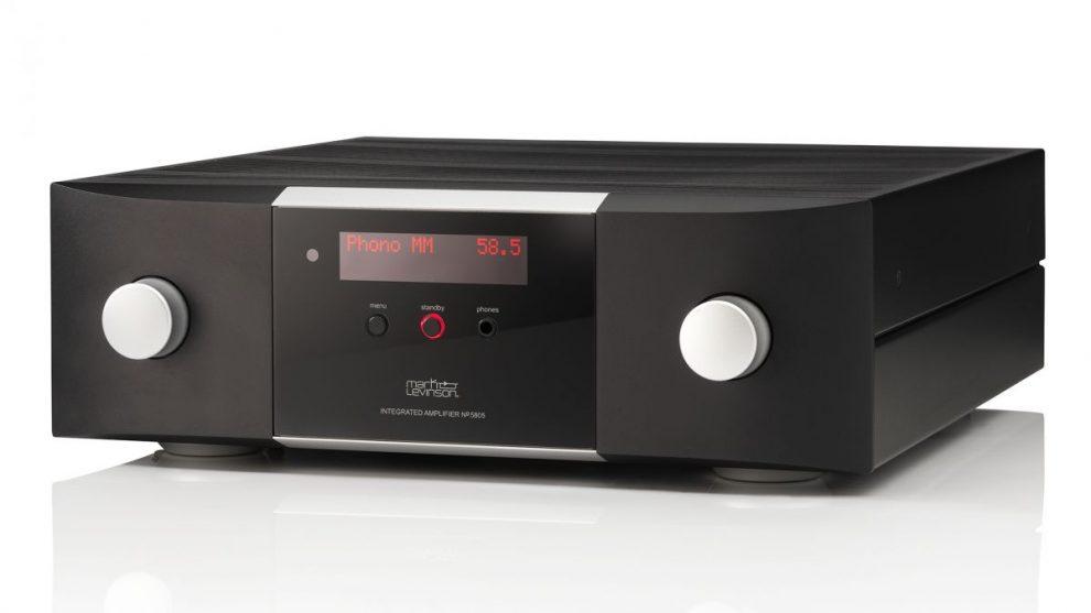 Amplificatore integrato Mark Levinson No.5805 – La recensione