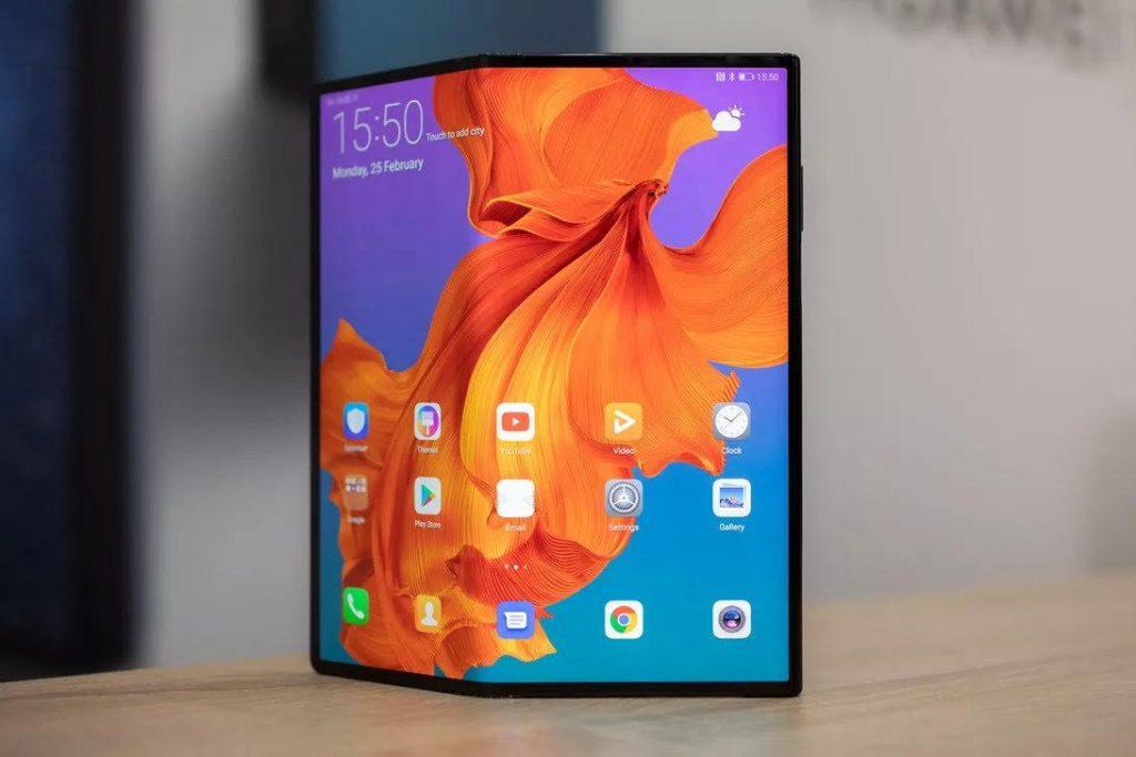 Huawei Mate Xs in pre-ordine su Amazon… e costa come due iPhone 11 Pro Max