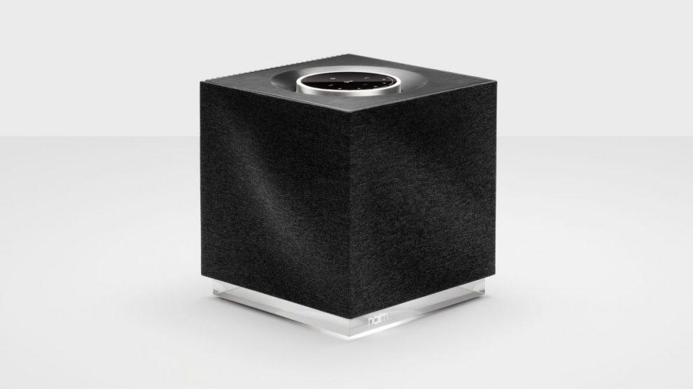 Speaker wireless-streamer Naim Mu-so Qb 2 – La recensione