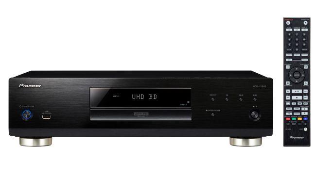 Lettori Ultra HD Blu-ray: il nostro tris di riferimento