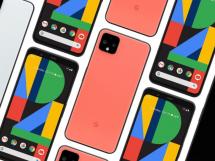 google pixel-4 home