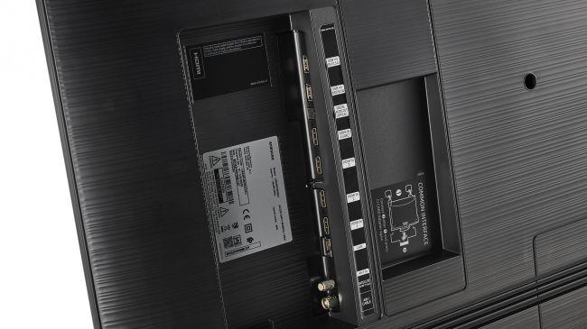 TV LCD 4K-HDR Samsung UE49RU8000 – La recensione