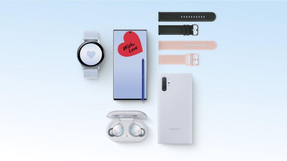 Samsung celebra 10 anni di Galaxy con il pacchetto Anniversary Premium