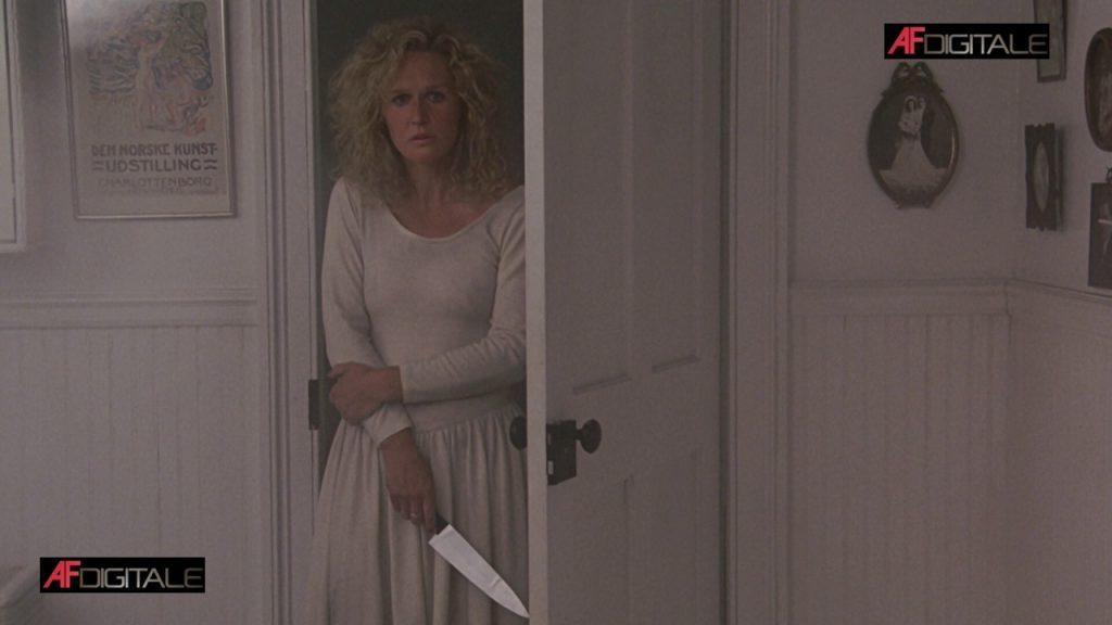 Classico HD – Attrazione fatale & Misterioso omicidio a Manhattan