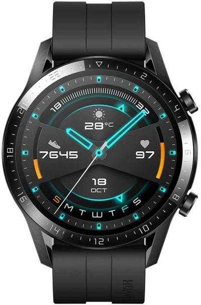 Black Friday: Amazon sconta gli smartwatch Huawei