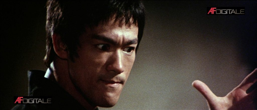 Speciale Bruce Lee – Seconda Parte [BD]