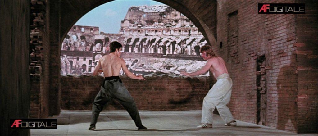 Speciale Bruce Lee [BD] – Prima parte
