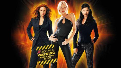 Charlie's Angels (2000) [UHD]