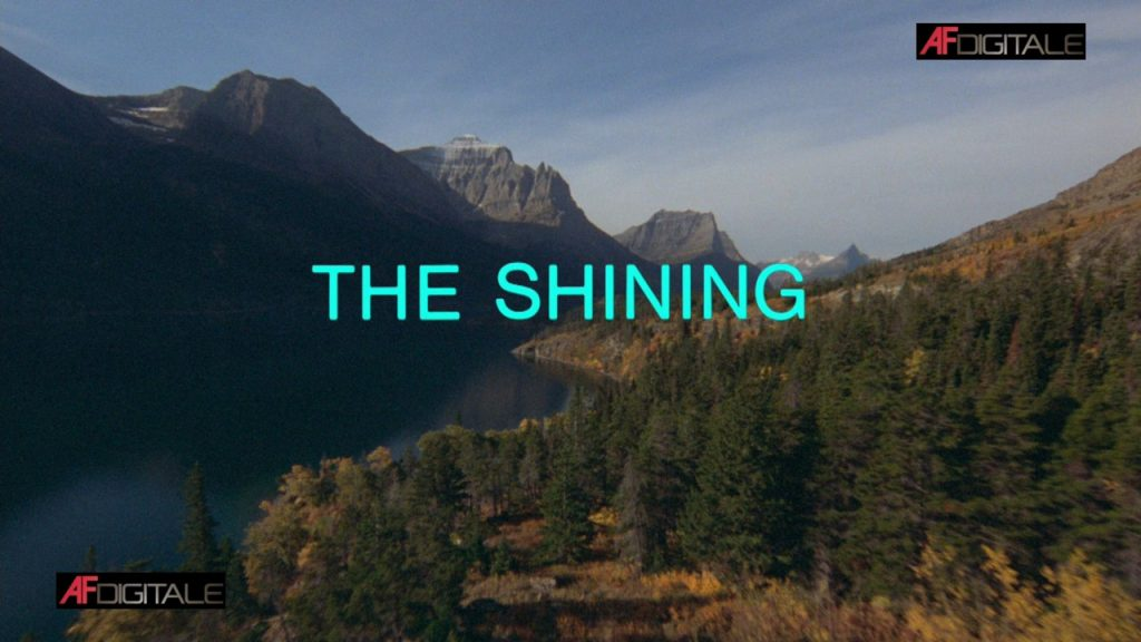 The Shining [UHD]