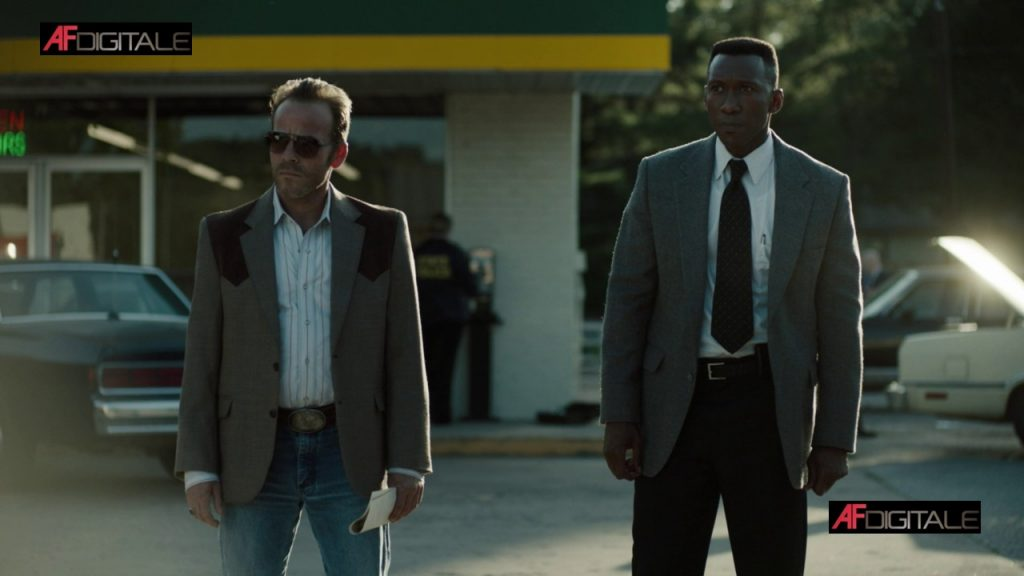 Serie in Noir – Harry Quebert & True Detective 3