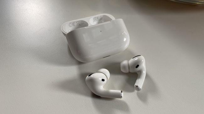 Auricolari true wireless Apple AirPods Pro – La recensione