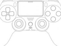 controller PS5 1