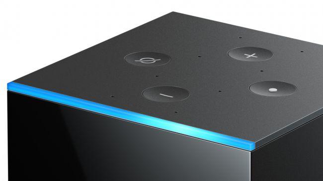 Streamer Amazon Fire TV Cube – La recensione