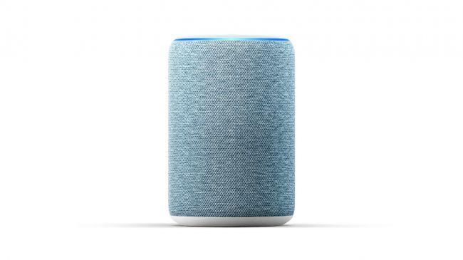 Smart speaker Amazon Echo di terza generazione – La recensione