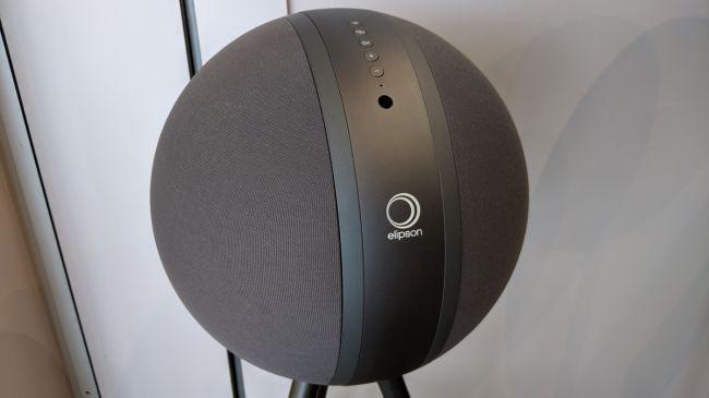 Speaker wireless Elipson W35: il primo ascolto non delude