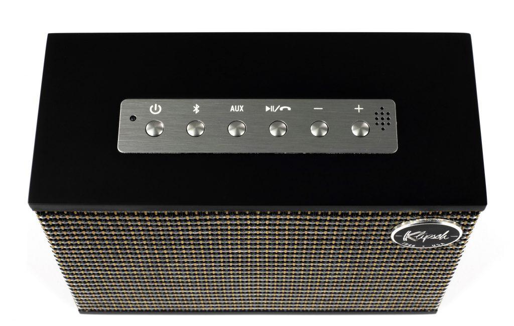 Speaker Bluetooth Klipsch Heritage Groove – La recensione