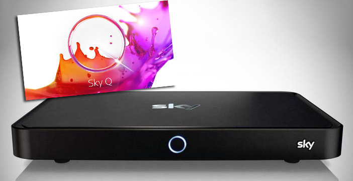 Sky Q tra film e serie TV in 4K-HDR: a che punto siamo?