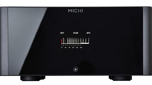 Michi: l'hi end di Rotel torna con tre nuovi prodotti
