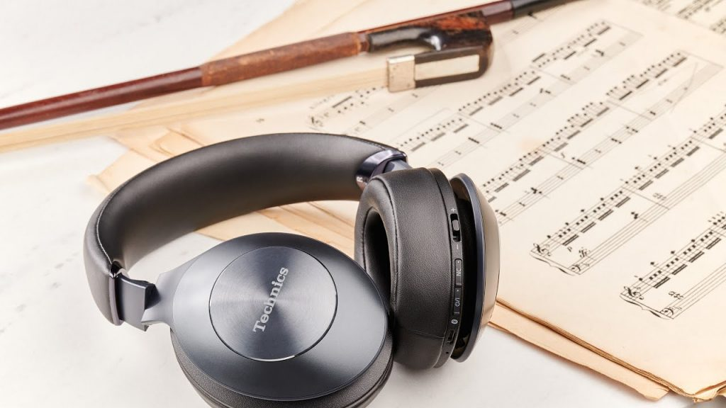 Cuffie wireless Technics EAH-F70N – La recensione