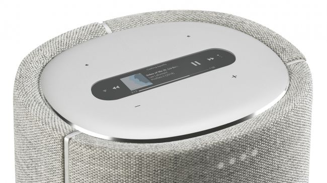 Speaker wireless Harman Kardon Citation Tower – La recensione