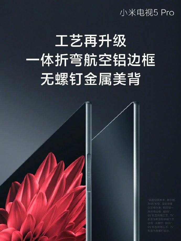 Ufficiali le nuove Smart TV Xiaomi: ecco Mi TV 5 e 5 Pro