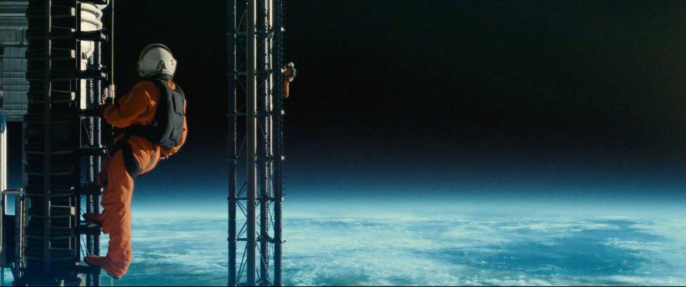 Ad Astra, la fantascienza impegnata targata Brad Pitt