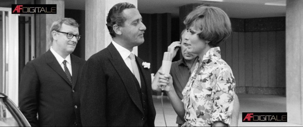 Alberto Sordi Film Collection [UHD] – Prima parte
