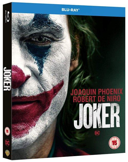 Joker, il villain d'essai arriva a febbraio