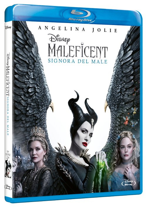 Maleficent: la signora del male di febbraio