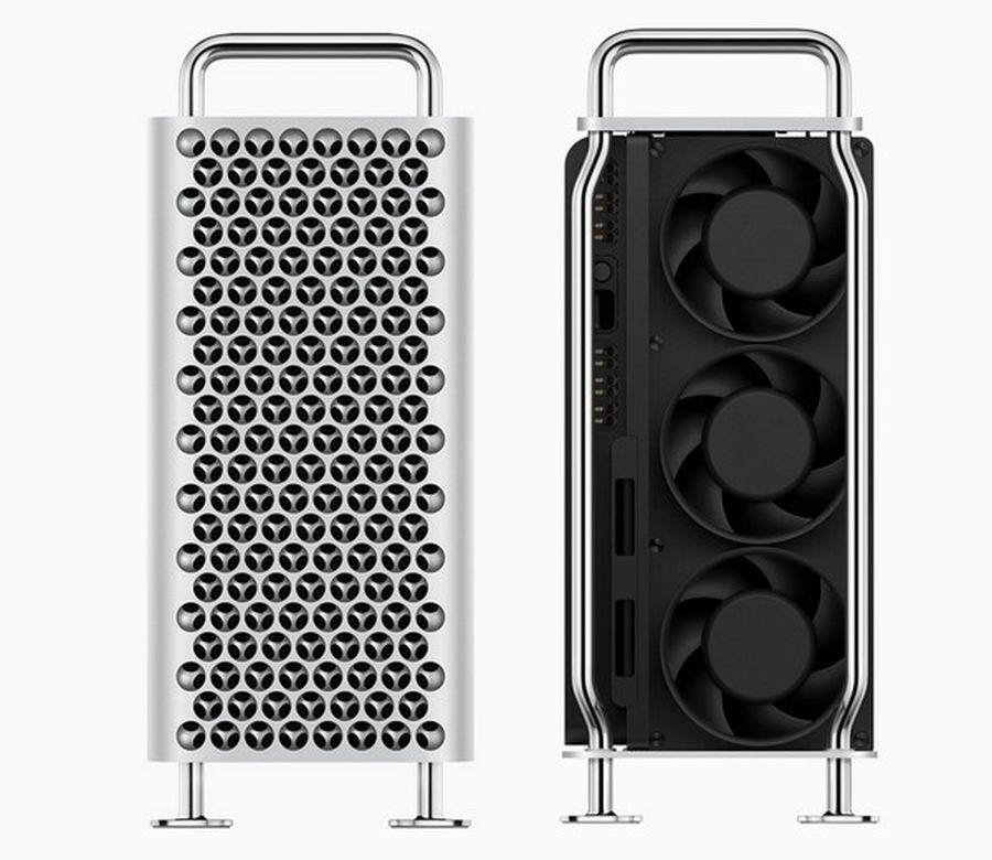 Apple Mac Pro 2019: il nuovo desktop potente e costoso