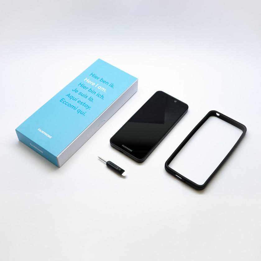 FairPhone 3: lo smartphone che pensa all'ambiente e ai lavoratori