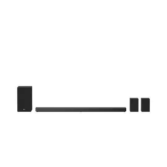 LG: nuove soundbar con intelligenza artificiale in arrivo al CES 2020