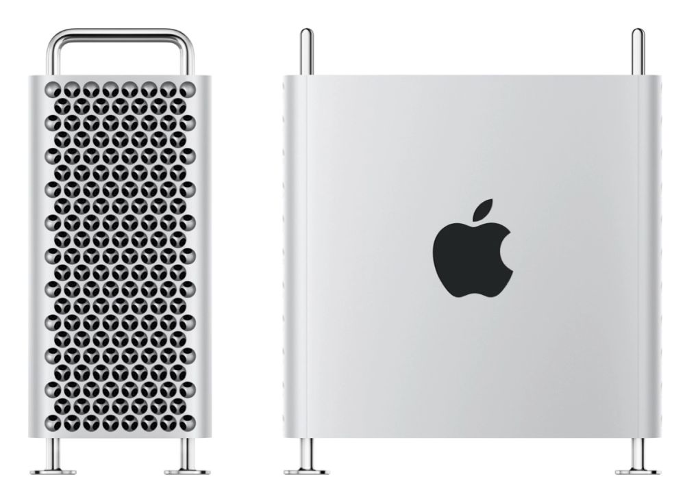 Apple Mac Pro 2019: il nuovo desktop potente e costoso