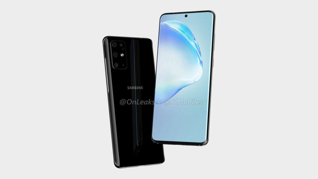 Samsung Galaxy S11: tutto quello che sappiamo finora