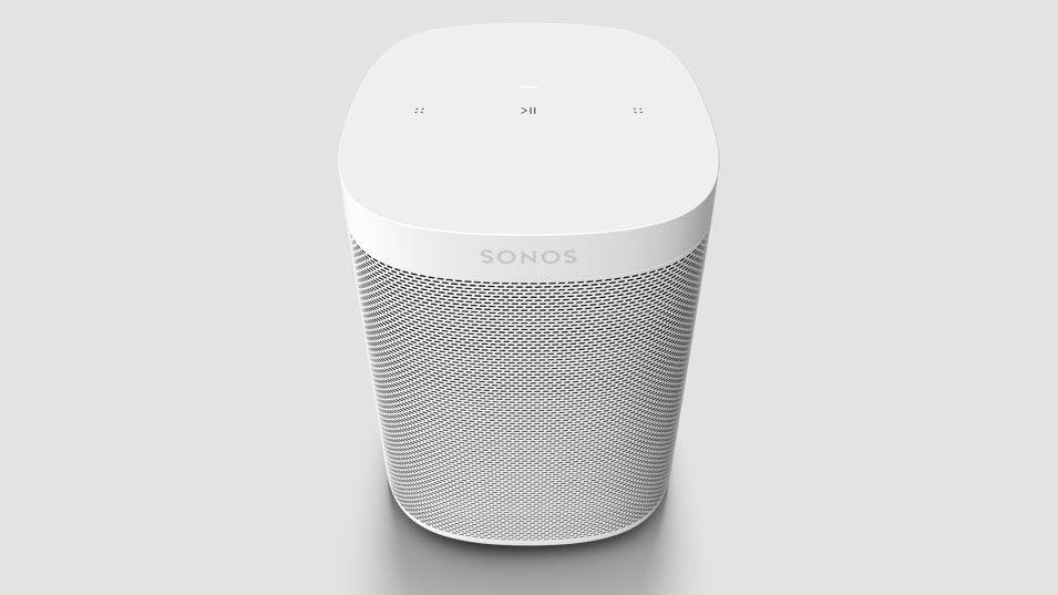 Speaker wireless Sonos One SL – La recensione