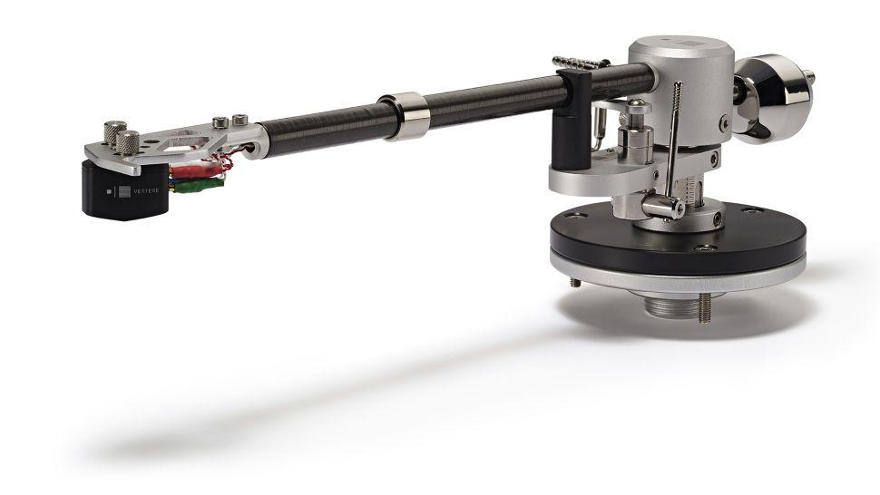 Giradischi Vertere Acoustics MG-1 MkII/Mystic – La recensione